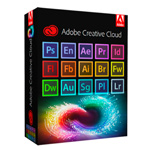Adobe Multimedia Software | ServersPlus.com