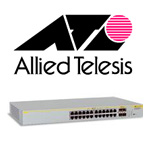 Allied Telesis Managed Switches | ServersPlus.com