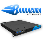 Barracuda Security | ServersPlus.com