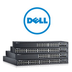 Dell Managed Network Switches | ServersPlus.com