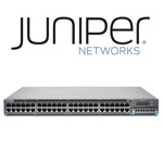 Juniper Managed Network Switches | ServersPlus.com