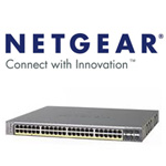 Netgear Managed Switches | ServersPlus.com