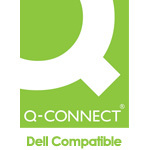 Q-Connect Dell Compatible Laser Toners | ServersPlus.com