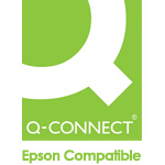 Q-Connect Epson Compatible Inkjet Cartridges | ServersPlus.com