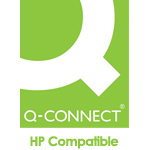 Q-Connect HP Compatible Inkjet Cartridges | ServersPlus.com