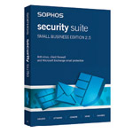 Sophos Security Software | ServersPlus.com