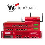 WatchGuard Security | ServersPlus.com
