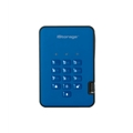 ISTORAGE IS-DA2-256-2000-BE | serversplus.com