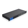 LINKSYS LGS124P-UK | serversplus.com