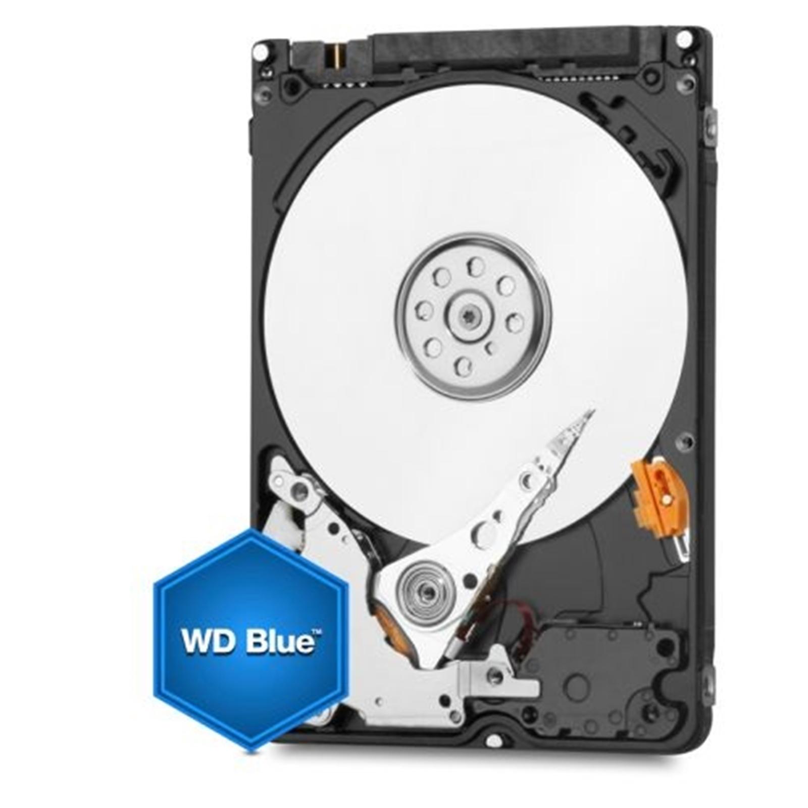 Wd Blue 500gb 35 5400rpm Sata Iii Int Hard Drive Serversplus Hardisk Internal Pc Drives Ssd