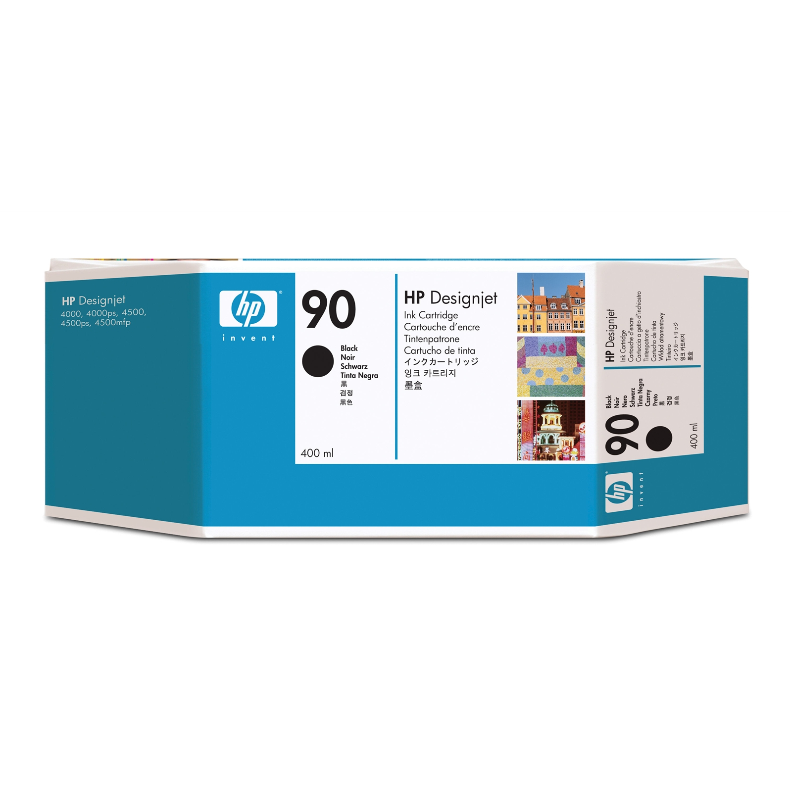 Hewlett Packard Inkjet Cartridges C5058a Servers Plus Tinta Catridge Hp 950 Xl Black Original Ink Serversplus