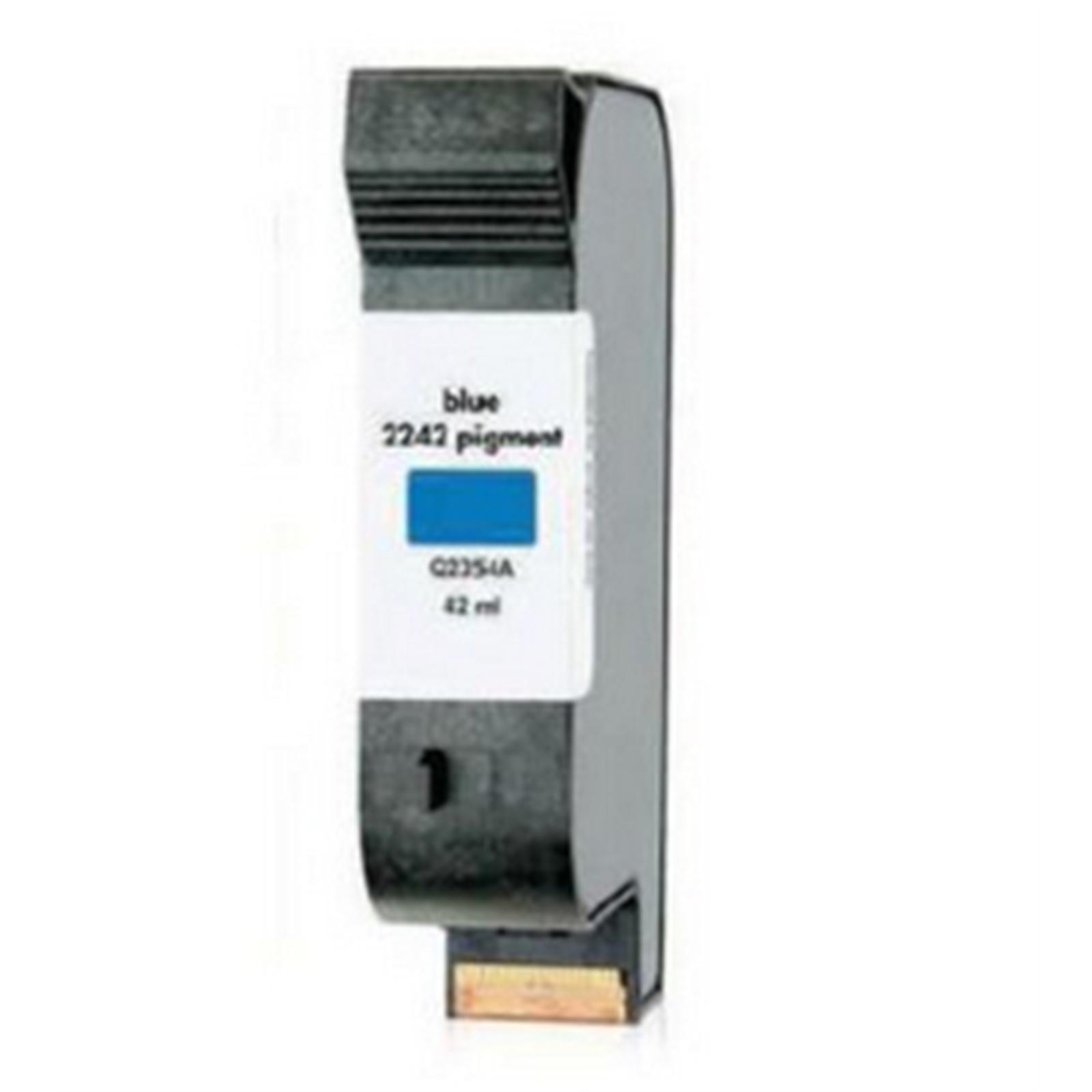 Hewlett Packard Inkjet Cartridges Q2354a Servers Plus