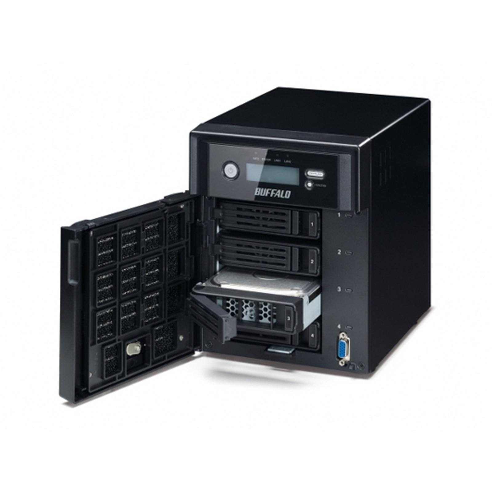 nas network attached storage pdf
