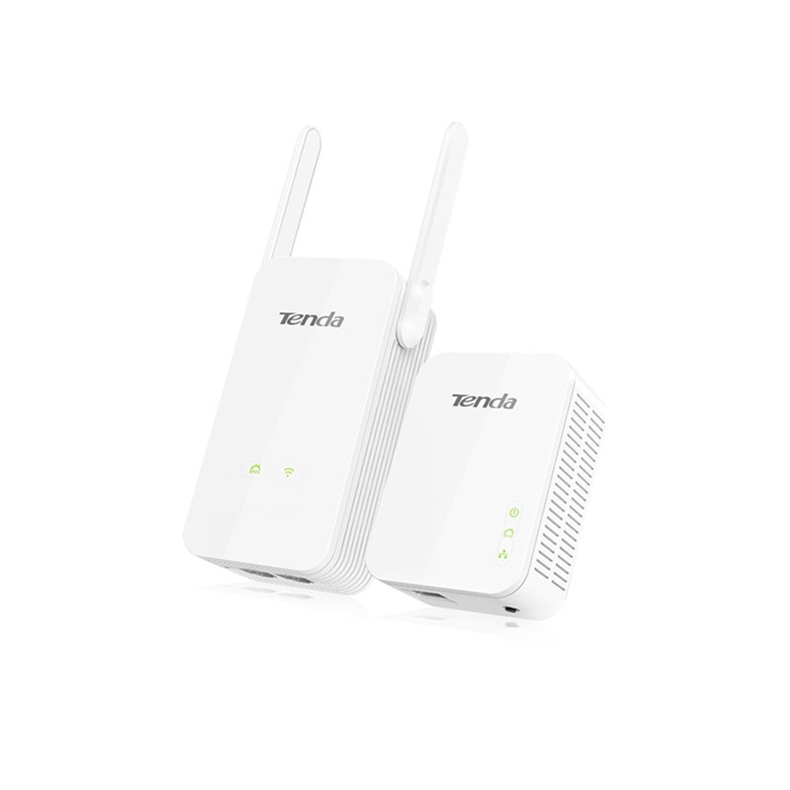 Tenda Ph5 Av1000 Wifi Powerline Extender Kit Serversplus