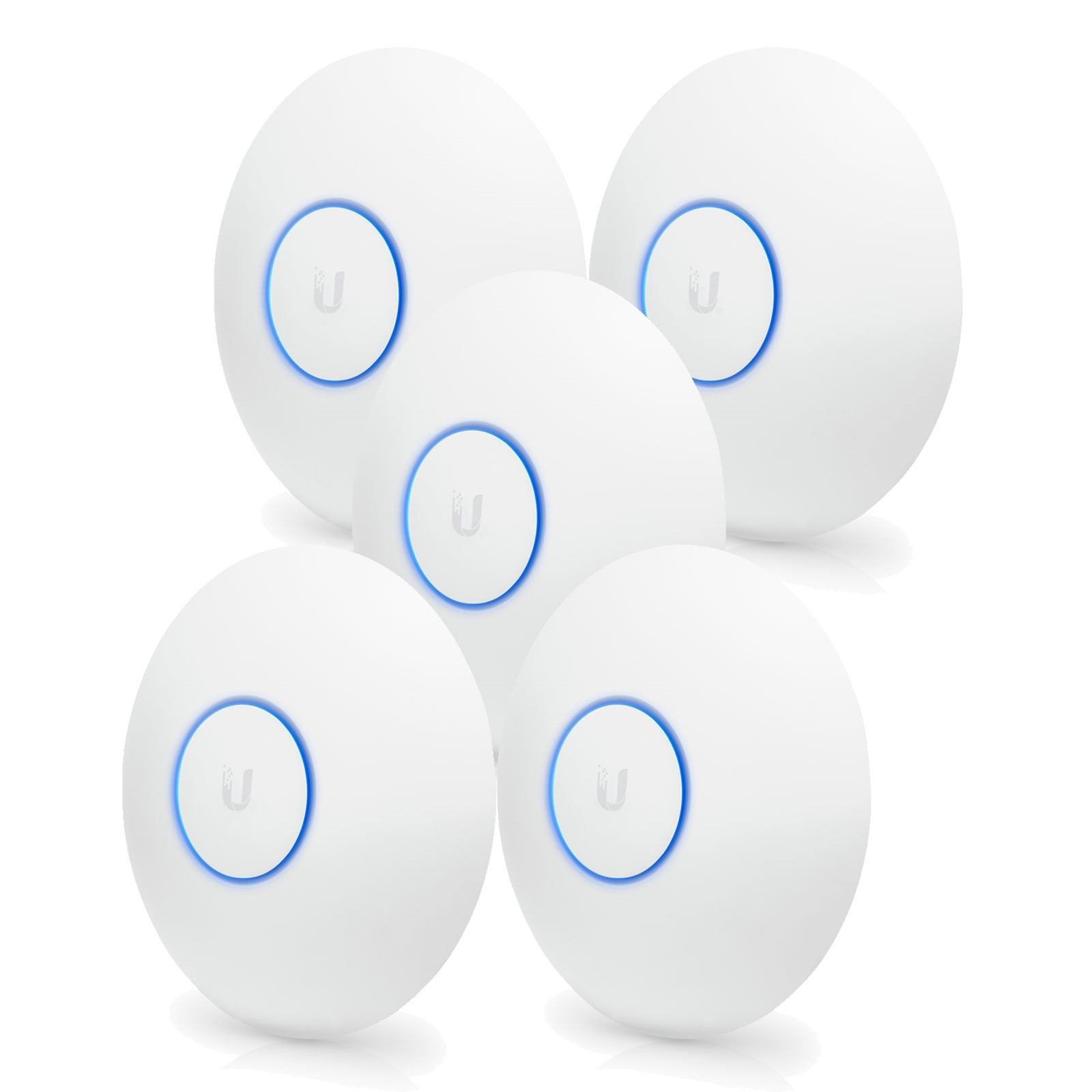 Ubiquiti Pack Of 5 Unifi Ac Long Range Wifi Ap Serversplus Uap Lr Wireless Access Points