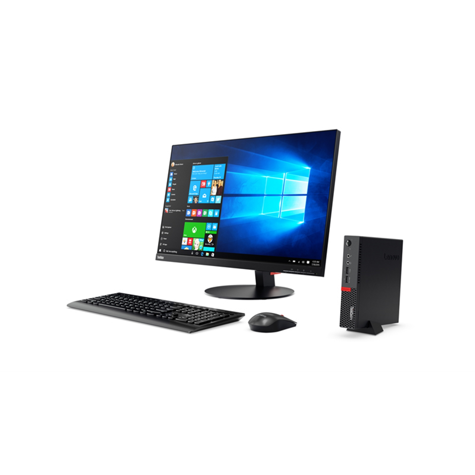 Lenovo Desktops 10mr0021uk Servers Plus