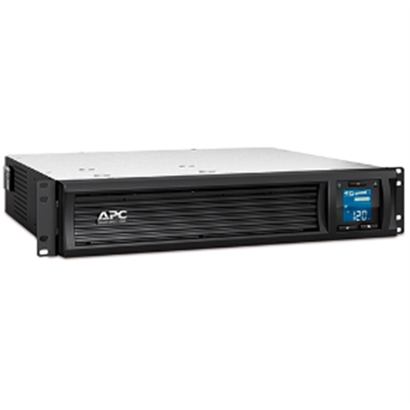 Apc Rack Ups Smc1500i 2u Servers Plus