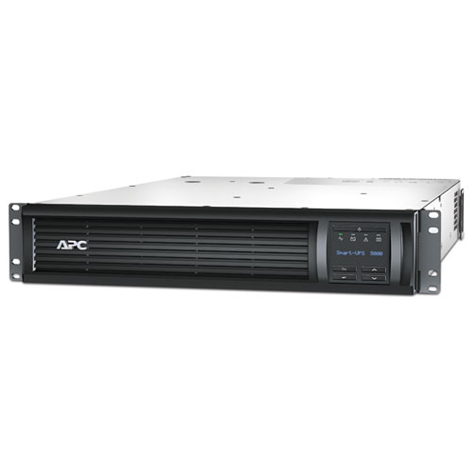 Apc Smart Ups 3000va Lcd Rm 2u 230v Smt3000rmi2u Serversplus