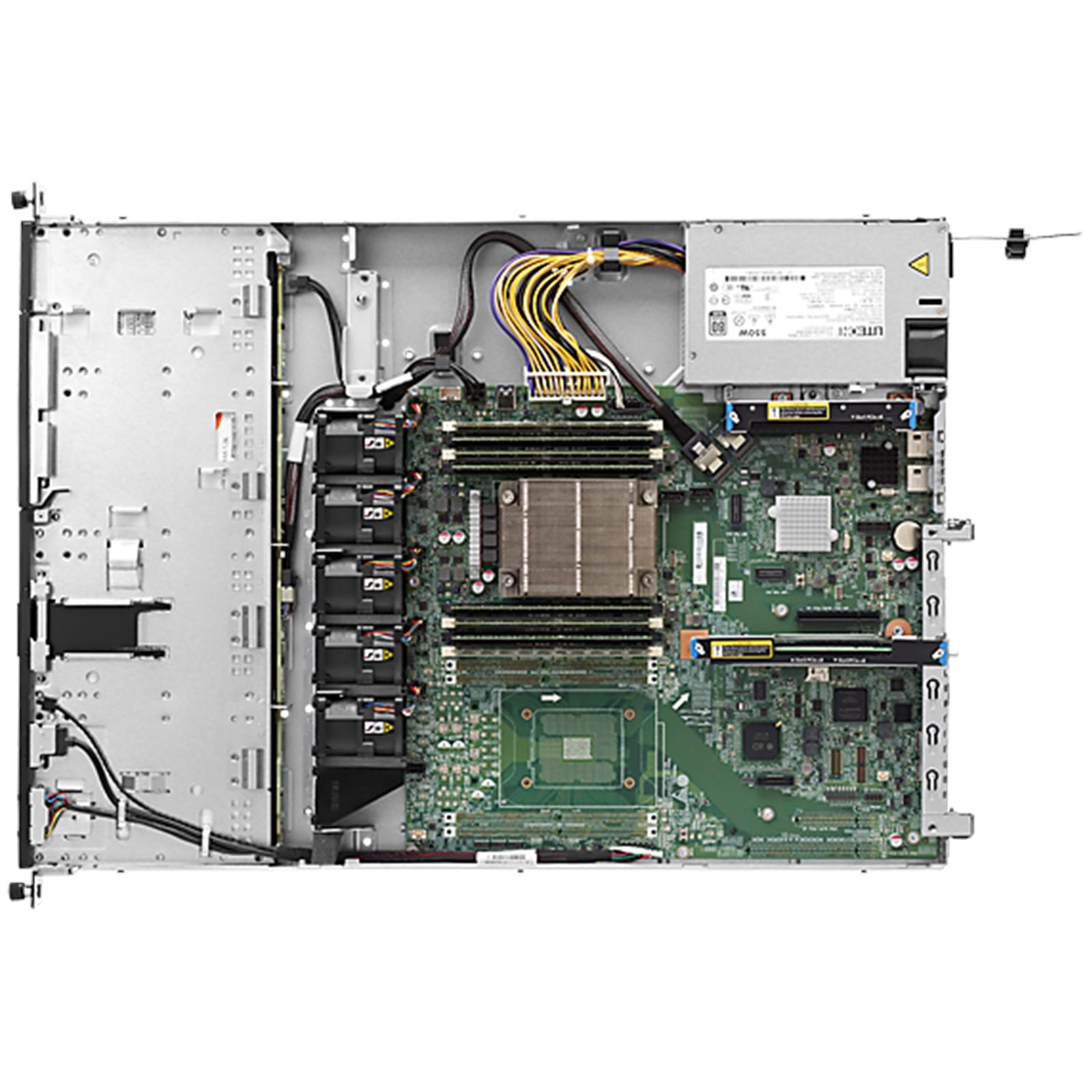 HPE Rack Servers 860175-425   Servers Plus