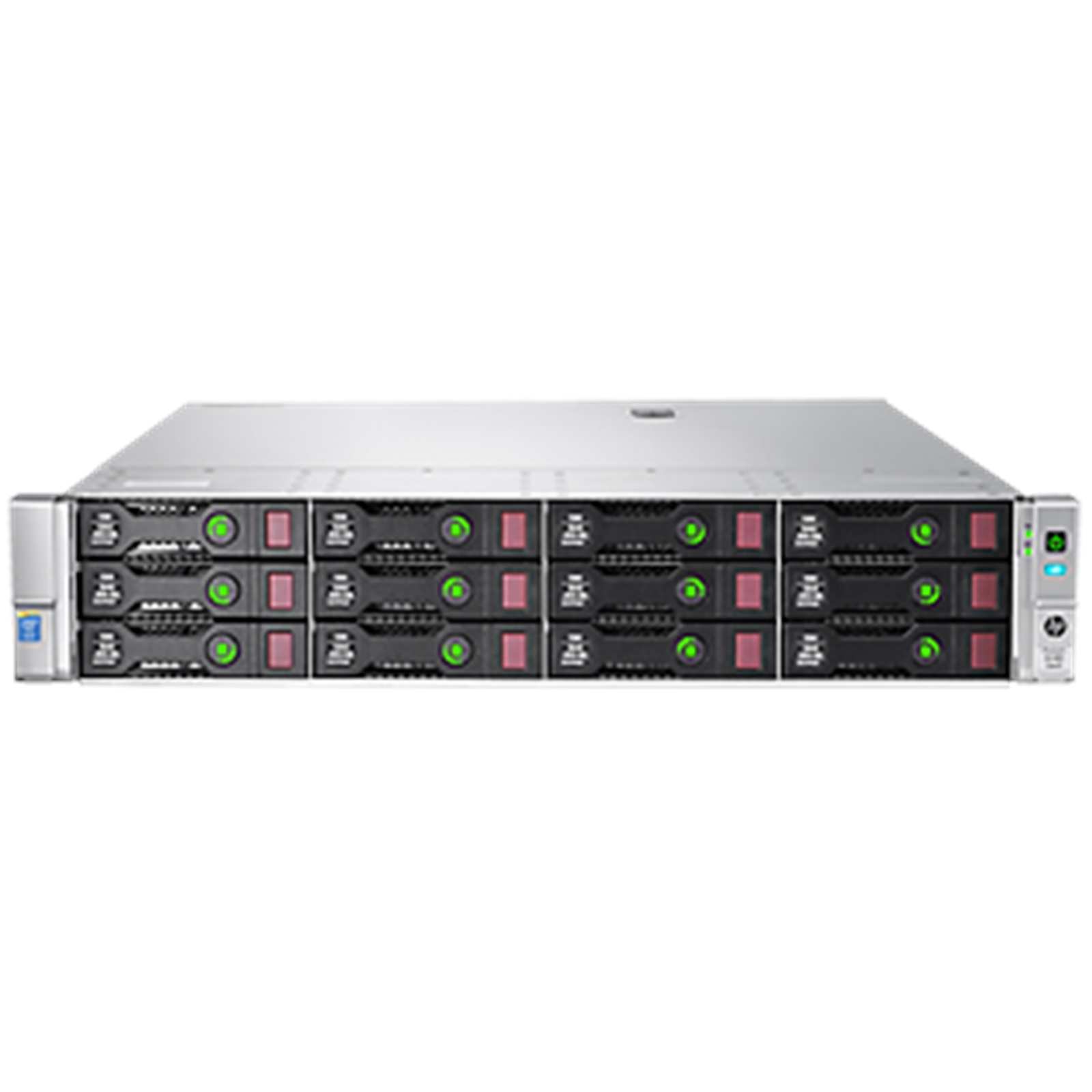 HPE Rack Servers - Hewlett Packard 860806-425 | Servers Plus