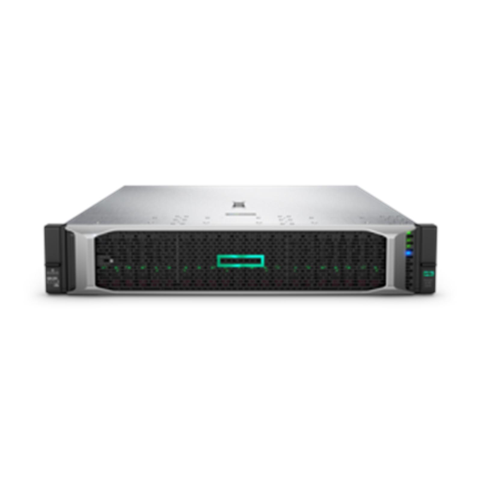 HPE Rack Servers - Hewlett Packard 879938-B21   Servers Plus