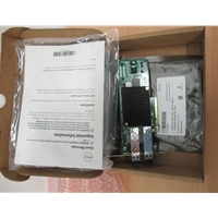 DELL  Emulex LPE 12002, Dual Port 8Gb Fibre Channel HBA, Full Height (BOX OPENED) - 406-BBGR | refurb 406-BBGR | ServersPlus