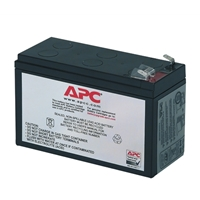 APC UPS Batteries | APC Battery Cartridge Replacement #17 | RBC17 | ServersPlus