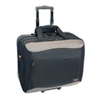 Carry Cases | TARGUS City.Gear XL Rolling Notebook Case | TCG717 | ServersPlus