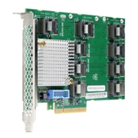 Server Chassis Options | HPE 12GB SAS EXPANDER CARD | 727250-B21 | ServersPlus