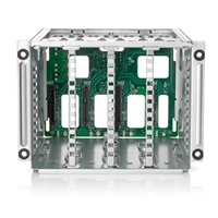 Server Chassis Options | HPE ML350 Gen9 8 Small Form Factor (SFF) Hard Drive Cage Kit | 778157-B21 | ServersPlus