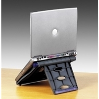 Docking Stations | KENSINGTON SmartFit™ Easy Riser™ Laptop Cooling Stand | 60112 | ServersPlus