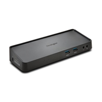 Docking Stations | KENSINGTON SD3600 Universal USB 3.0 Docking Station | K33991WW | ServersPlus