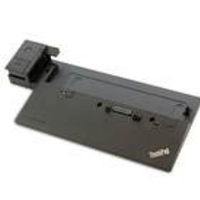 Docking Stations | LENOVO Basic Dock | 40A00000WW | ServersPlus