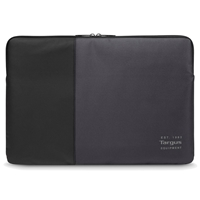 Carry Cases | TARGUS Pulse Sleeve - Notebook sleeve - 14 - charcoal grey | TSS94804EU | ServersPlus