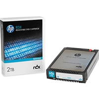 RDX Cartridges | HPE RDX 2TB Cartridge | Q2046A | ServersPlus
