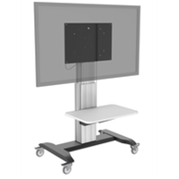 Monitor Floor Stands | VISION TM-IFP SHELF | TM-IFP SHELF | ServersPlus