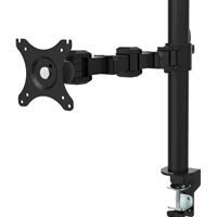 Monitor Desk Mounts & Brackets | VISION VFM-DP | VFM-DP | ServersPlus