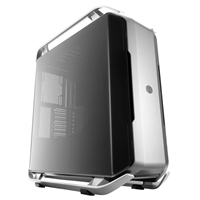 PC Cases | COOLER MASTER Cooler Master COSMOS C700P Full Tower 1 x USB 3.1 Type-C / 4 x USB 3.0 Dual-Curved Tempered Glass Si | MCC-C700P-MG5N-S00 | ServersPlus