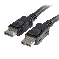 Monitor Accessories | STARTECH 1M DisplayPort Cable | DISPL1M | ServersPlus