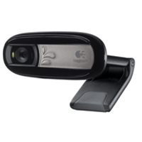 Webcams | LOGITECH Webcam C170 | 960-001066 | ServersPlus