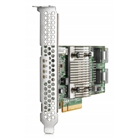 HPE Raid Controllers | HPE H240 12Gb 2-ports Int Smart Host Bus Adapter | 726907-B21 | ServersPlus