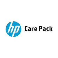 HPE ProLiant Server Care Packs | HPE 1 year PW Travel Next business day Notebook 3 year | U4420PE | ServersPlus