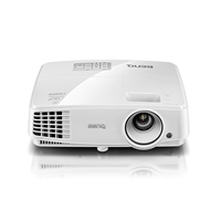 All Projectors | BENQ MX570 DLP XGA Data Projector | 9H.JCS77.14E | ServersPlus