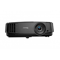All Projectors | BENQ MX507 DLP XGA 3200 AL High Contrast Ratio 13000:1 Projector | 9H.JDX77.13E | ServersPlus