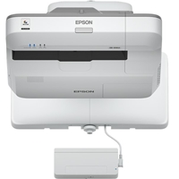 All Projectors | EPSON EB-696Ui 3800 lumens WUXGA Pen & touch interactive Projector | V11H728041 | ServersPlus