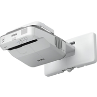 All Projectors | EPSON EB-675Wi 3200 Lumens Ultra Short Throw Projector | V11H743041 | ServersPlus