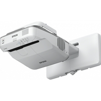 All Projectors | EPSON EB-675W | V11H745041 | ServersPlus