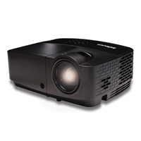 All Projectors | INFOCUS IN2128HDx - DLP projector - 3D - 4000 lumens - 1920 x 1080 - 16:9 - HD 1080p | IN2128HDX | ServersPlus