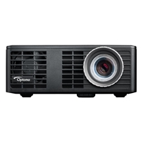 All Projectors | OPTOMA ML750e | 95.8UA02GC1E | ServersPlus
