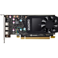 nVidia Graphics Cards | HP NVIDIA Quadro P4000 1ME40AT | 1ME40AT | ServersPlus